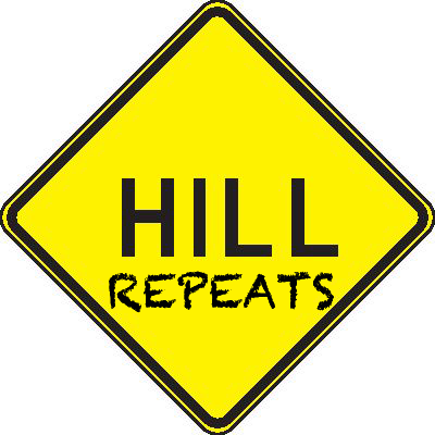 Image result for hill training