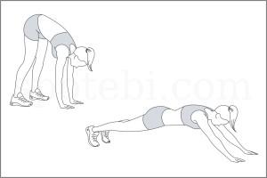 inchworm-exercise-illustration